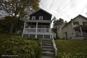 88 Upper Powderly Street, Carbondale, PA 18407