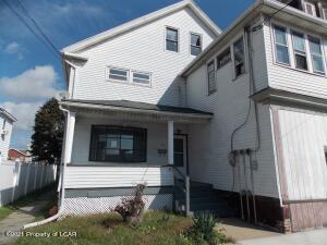 182 George Avenue, Wilkes-Barre, PA 18702