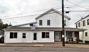 313 Hanover Street, Warrior Run, PA 18706