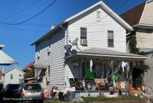 81 Loomis Street, Wilkes-Barre, PA 18702