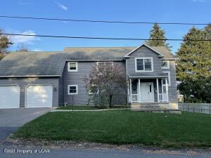 85 Fairview Street, West Wyoming, PA 18644