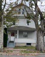 111 E Vaughn Street, Kingston, PA 18704