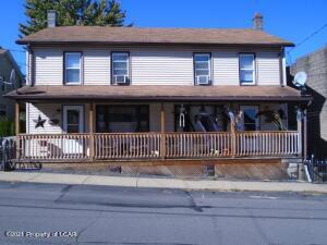 13 Short Street, Edwardsville, PA 18704