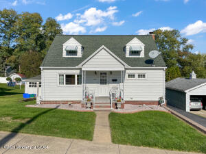 1283 Franklin Street, Old Forge, PA 18518