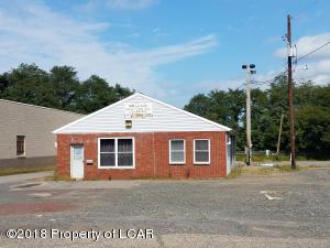 532 Blackman Street, Wilkes-Barre, PA 18702