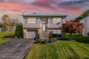 243 Spring Mill Road, Mountain Top, PA 18707