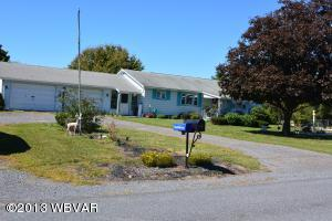 409 DYER ROAD, New Columbia, PA 17856