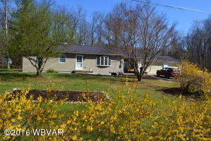 7067 STATE ROUTE 654 HIGHWAY, Williamsport, PA 17702