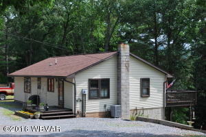 110 WINTER LANE, Cogan Station, PA 17728