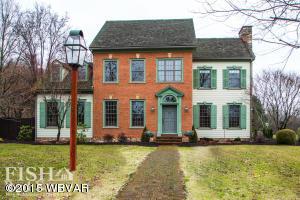 1743 MILLWOOD LANE, Montoursville, PA 17754