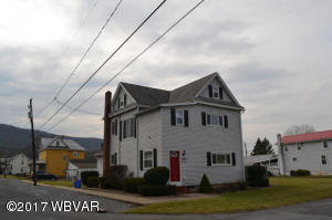 150 WEST PEALE AVENUE, Mill Hall, PA 17751