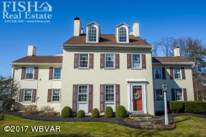 18 MUSSER LANE, Muncy, PA 17756