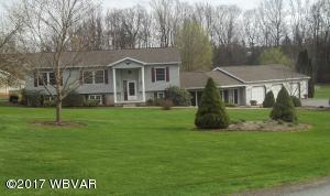 840 MIDDLE ROAD, Montgomery, PA 17752