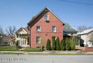 47 S MAIN STREET, Muncy, PA 17756