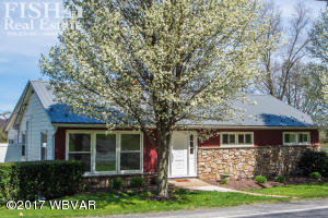 1210 STATE ROUTE 654 HIGHWAY, Williamsport, PA 17702