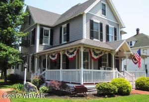 513 E WATER STREET, Hughesville, PA 17737