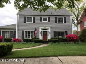 378 GRAMPIAN BOULEVARD, Williamsport, PA 17701