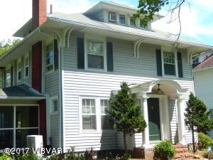 1214 WALNUT STREET, Williamsport, PA 17701