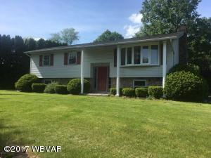 294 STERLING DRIVE, Muncy, PA 17756