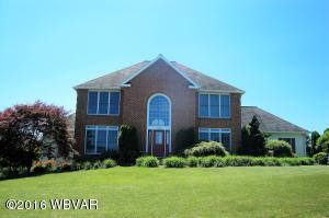 1606 HEATHER LANE, Williamsport, PA 17701