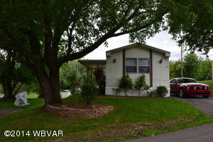 179 OLD CEMENT ROAD, Montoursville, PA 17754