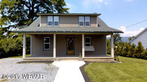 1619 PINCHTOWN ROAD, Montgomery, PA 17752