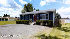 213 PLEASANT DRIVE, Selinsgrove, PA 17870