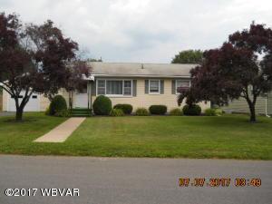1129 FRANKLIN STREET, Montoursville, PA 17754