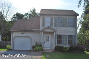 31 TERRACE LANE, Williamsport, PA 17701
