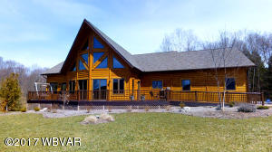362 LAKE ROAD, Trout Run, PA 17771