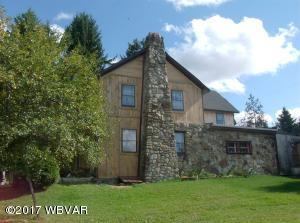 11960 ROSE VALLEY ROAD, Trout Run, PA 17771