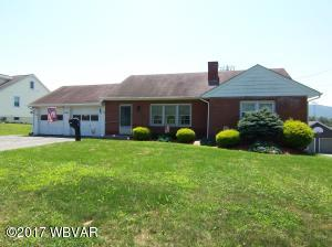 2070 FOUR MILE DRIVE, Williamsport, PA 17701