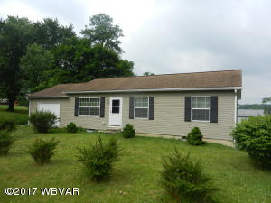 60 ROSS ROAD, Montgomery, PA 17752