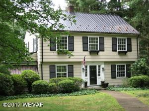 550 GRAMPIAN BOULEVARD, Williamsport, PA 17701