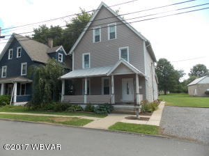 110 PEPPER STREET, Muncy, PA 17756