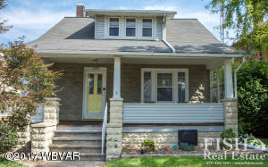 1660 TAYLOR PLACE, Williamsport, PA 17701