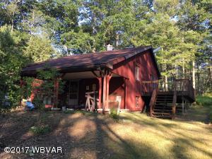 21811 COUDERSPORT PIKE, Lock Haven, PA 17745