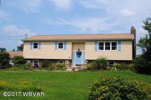 1127 E LIME BLUFF ROAD, Muncy, PA 17756