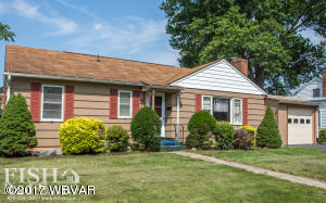 1365 RUSSELL AVENUE, Williamsport, PA 17701