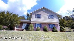 195 STRAWBERRY LANE, Hughesville, PA 17737