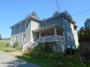702 CEMETERY STREET, Jersey Shore, PA 17740