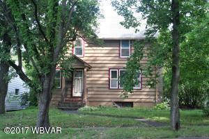 45 GRAMPIAN BOULEVARD, Williamsport, PA 17701