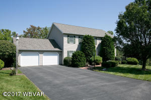 1615 CHELSEA PLACE, Williamsport, PA 17701