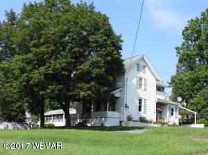 40 PENN STREET, Montgomery, PA 17752