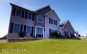 1119 AVALON PARKWAY, Williamsport, PA 17701