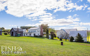 650 STARR ROAD, Muncy, PA 17756