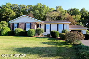 112 WOODVIEW DRIVE, Cogan Station, PA 17728