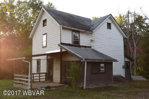 549 PEPPER STREET, Muncy, PA 17756