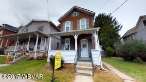 342 S HOWARD STREET, S. Williamsport, PA 17702