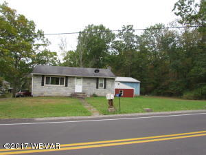 2495 NORTHWAY RD EXTENSION, Williamsport, PA 17701